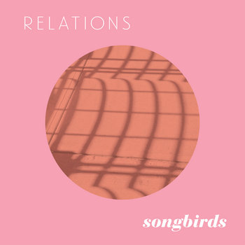 Songbirds cover art