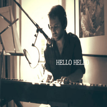 HELLO HELLO' cover art