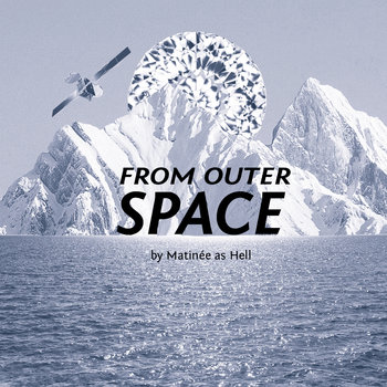 From Outer Space cover art