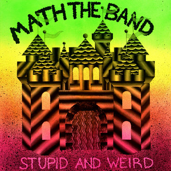 Stupid and Weird cover art