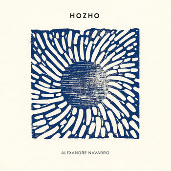 Hozho cover art