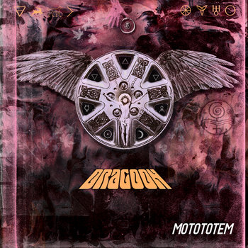 Motototem cover art