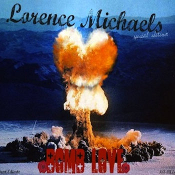 Bomb Love Single SPecial Edition & Remastered cover art