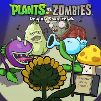 plants vs zombies みんなで決めるゲーム音楽ベスト100まとめwiki