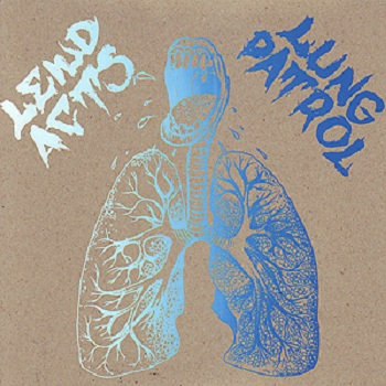 Lung Patrol cover art