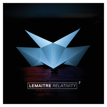 Relativity 2 cover art