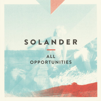 All Opportunities cover art