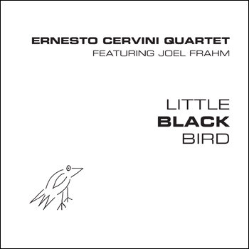 Little Black Bird cover art