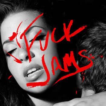 Fuck Jams cover art
