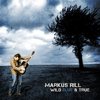 Wild, Blue & True cover art