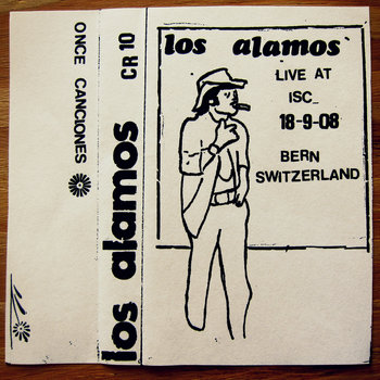 Live at ISC, Bern cover art
