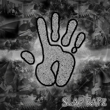 Slap Rapz cover art
