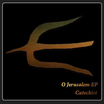 O Jerusalem EP cover art
