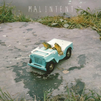 Malintent cover art