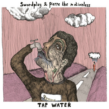 Tap Water cover art