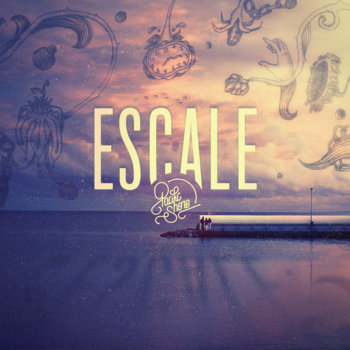 Escale cover art
