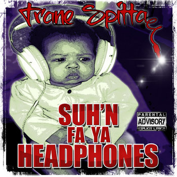 SUH&#39;N FA YA HEADPHONES cover art
