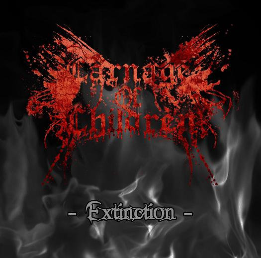 Carnage of Children - Extinction (2013)
