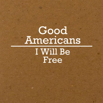 I Will Be Free cover art