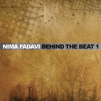 Behind the Beat cover art
