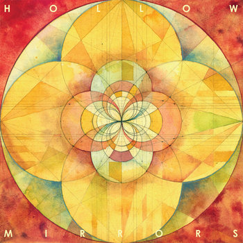 Hollow Mirrors cover art