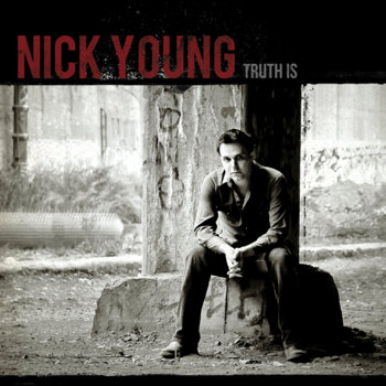 Truth Is cover art