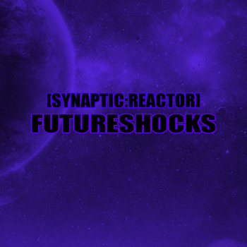 Futureshocks cover art