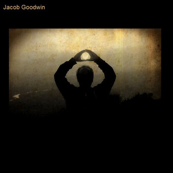 Jacob Goodwin EP cover art