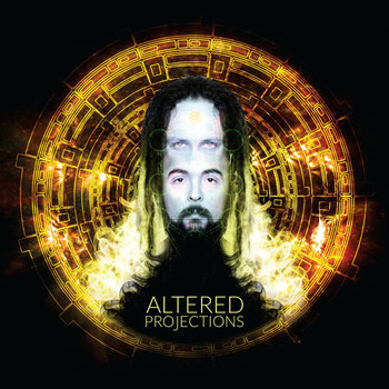 Altered Projections cover art