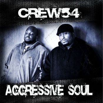 Aggressive Soul cover art