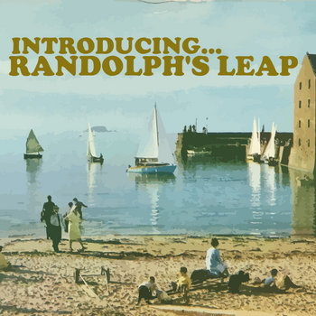 Introducing... Randolph's Leap cover art