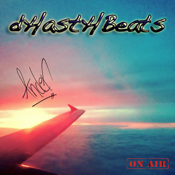 dHastHBeats - On Air cover art