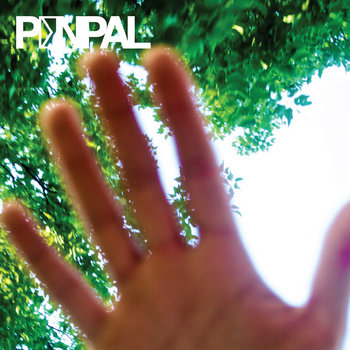 Penpal cover art