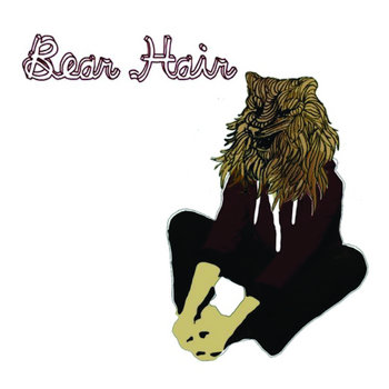 Bear Hair cover art