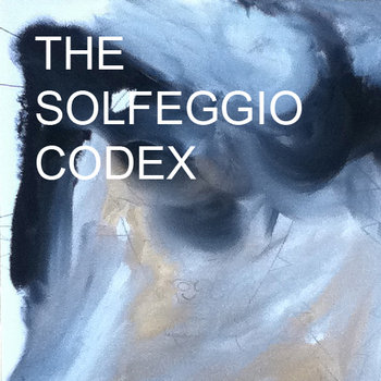 The Solfeggio Codex cover art