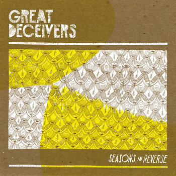 Seasons In Reverse cover art