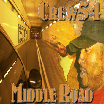 Middle Road cover art
