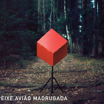Madrugada cover art