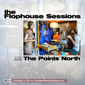 #225: The Points North cover art