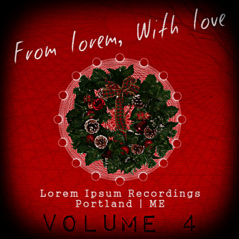 From Lorem, With Love (Volume 4) cover art