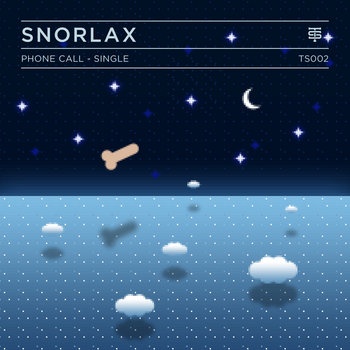 Phone Call - Single cover art