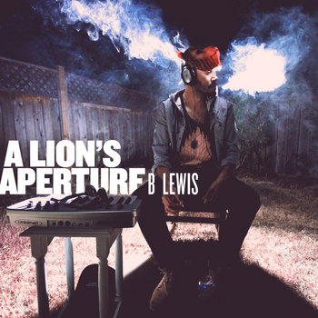 A Lion's Aperture cover art