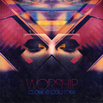 Close Encounter cover art