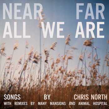 Near Far All We Are cover art