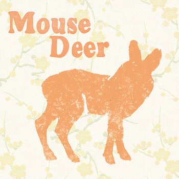 The Mouse Deer EP cover art