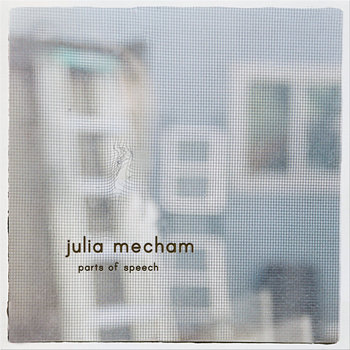 parts of speech cover art