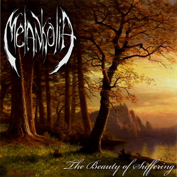 The Beauty of Suffering EP cover art