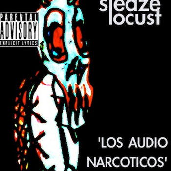 ¡Los Audio Narcoticos! cover art