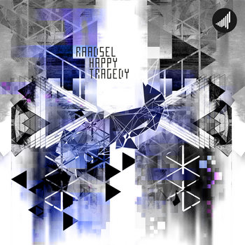Raadsel - Happy Tragedy (STRTEP008) cover art