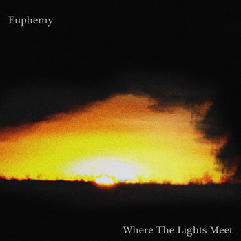 Where The Lights Meet cover art